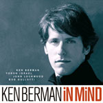 Ken Berman In Mind CD