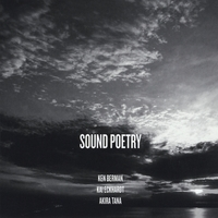 Ken Berman Sound Poetry CD
